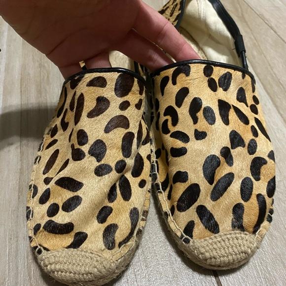 Soludos Shoes   Calf Hair Espadrilles